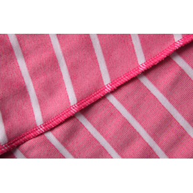 Reima Girls Genua Dress Candy Pink